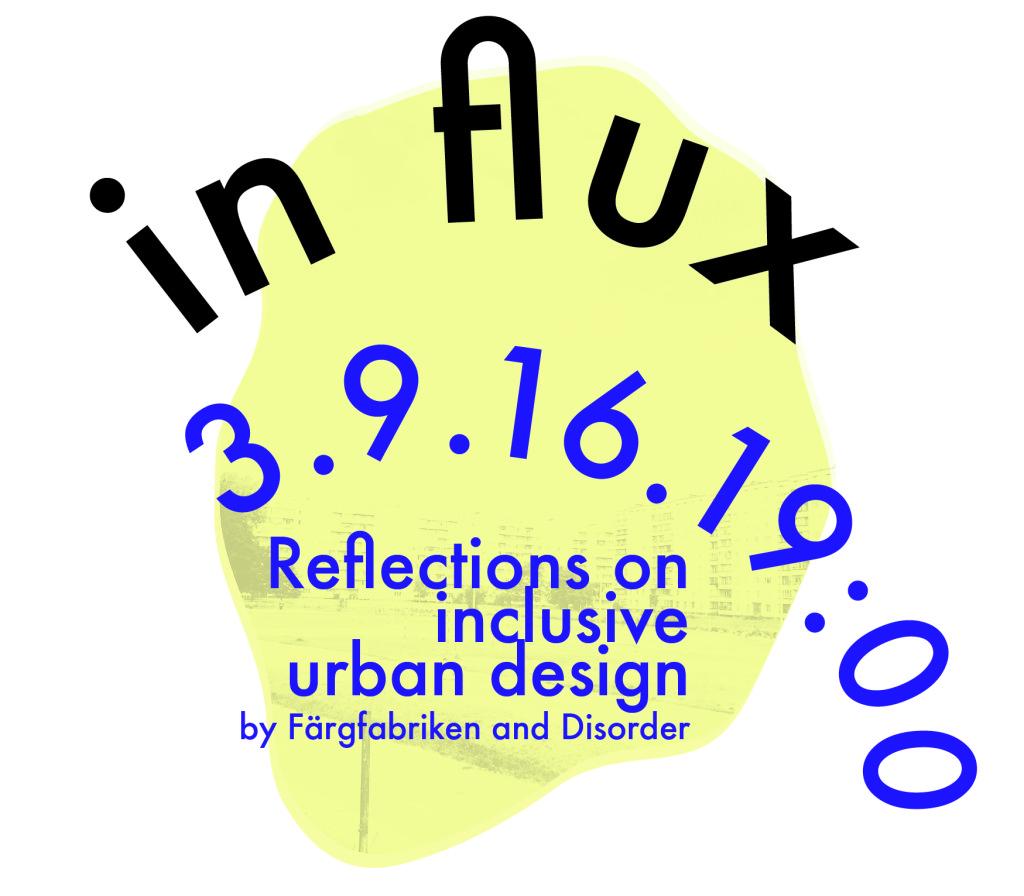 INFLUX Public Talks Framsida 3
