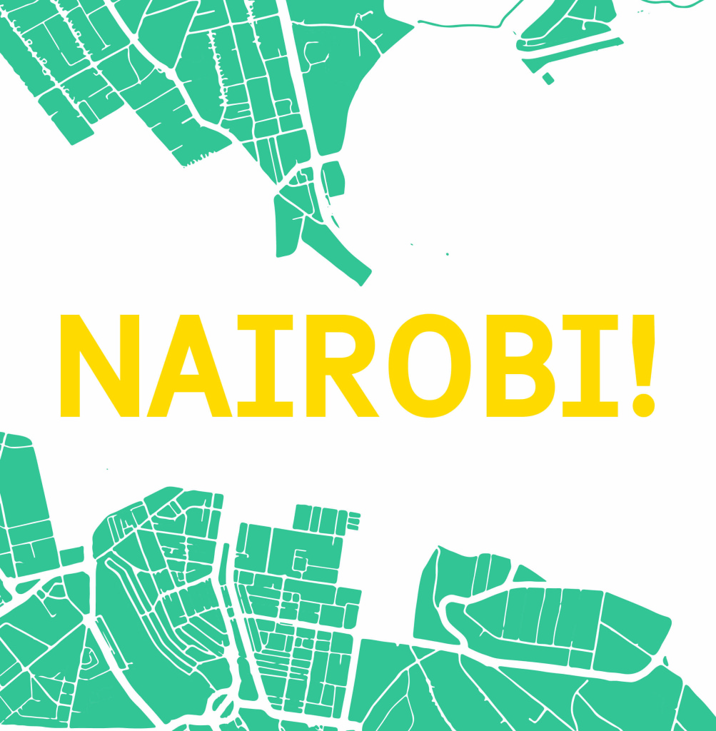 Nairobi hemsida