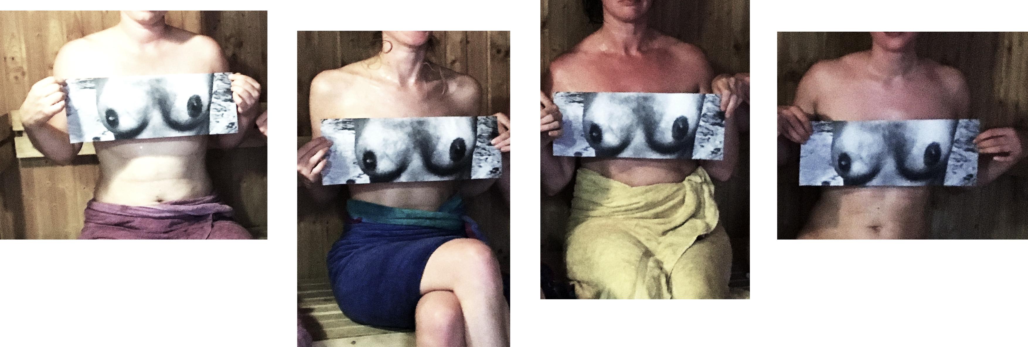 dominerande ledsagare naken nära Malmö